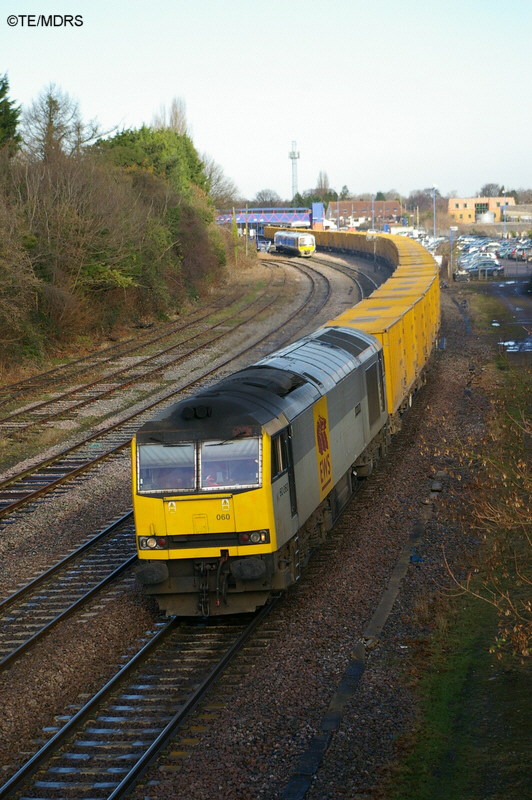 60060 passing Princes Risborough